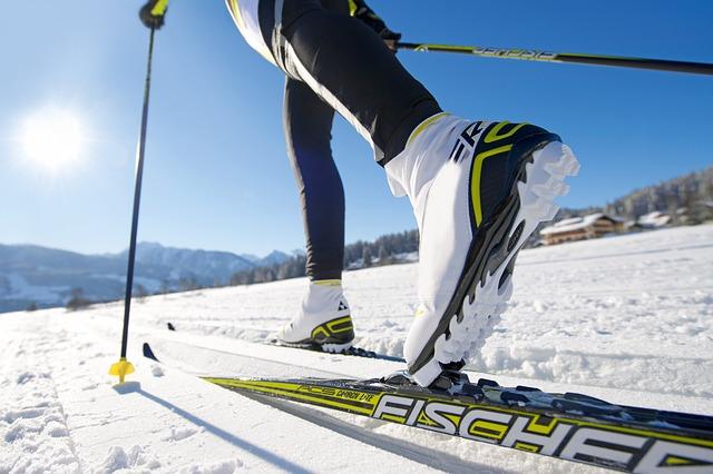 スキー グッズ