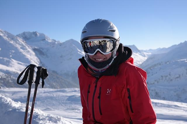 スキー場 初心者