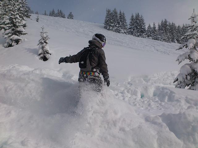 スノーボード ウェア